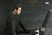 SBS 드라마 '미세스캅2' 협찬 #2